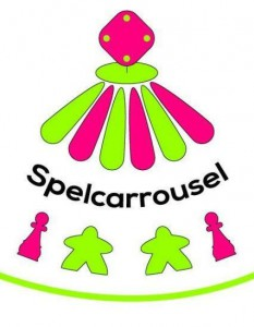 Logo Spelcarrousel