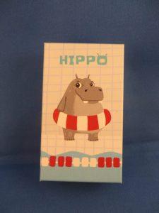 Hippo en Gotown