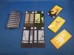 spel met nummers kleuren