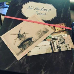 Het Boekanier-dossier: hoogwaardige puzzelpost!