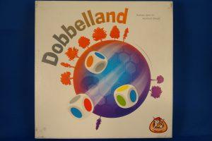 Dobbelland / Diceland
