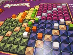 Spexxx van Waterfall games