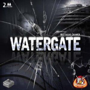 Nieuwe Release White Goblin Games: Watergate